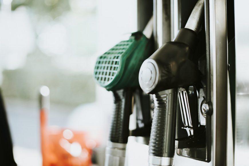 מיתוסים על צריכת דלק