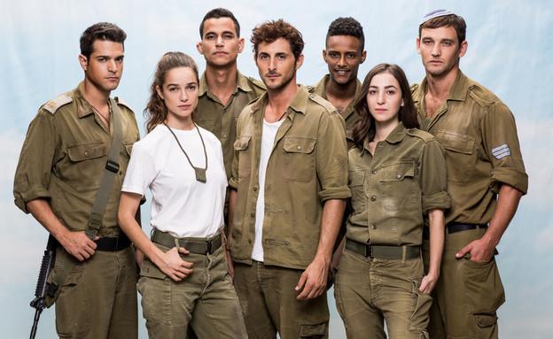 סדרות ישראליות 2