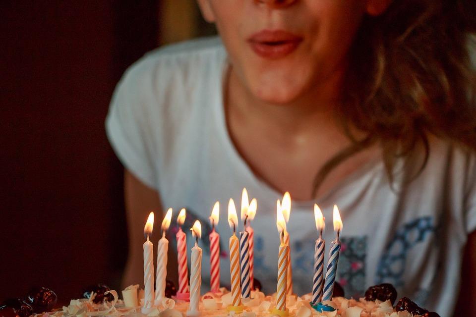 ברכות ליום הולדת 1