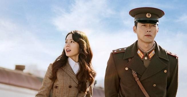 סדרות קוריאניות