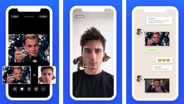 אפליקציות מגניבות 5