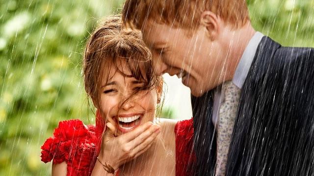 סרטים רומנטיים בנטפליקס