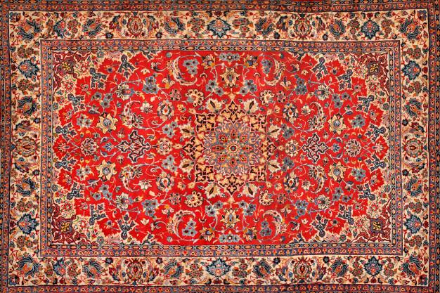 הסרת שטיח