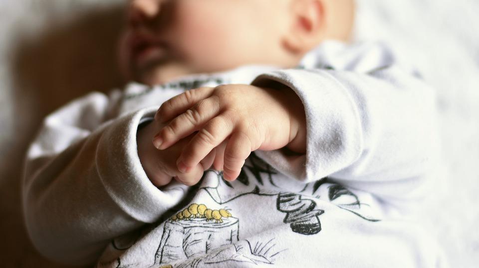 מוניטור לתינוק 1
