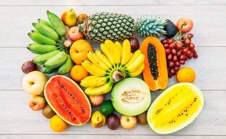 פירות חורף